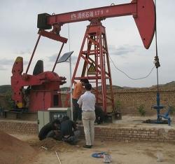 长庆油田数字化钻井建设简要方案