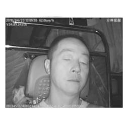 主动安全-DSM防疲劳驾驶