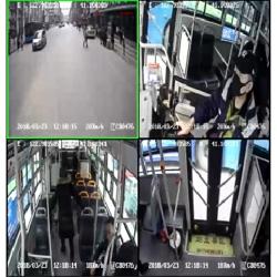 4G行车记录仪