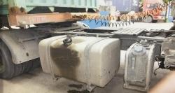 物流货运车辆的油料监控主要存在什么缺陷?