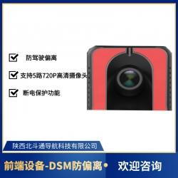 前端设备-DSM防偏离驾驶